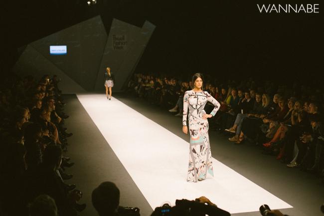 fashion week backstage beograd 5 Backstage 36. Perwoll Fashion Week (drugi deo)