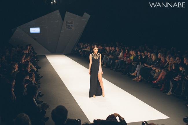 fashion week backstage beograd 6 Backstage 36. Perwoll Fashion Week (drugi deo)