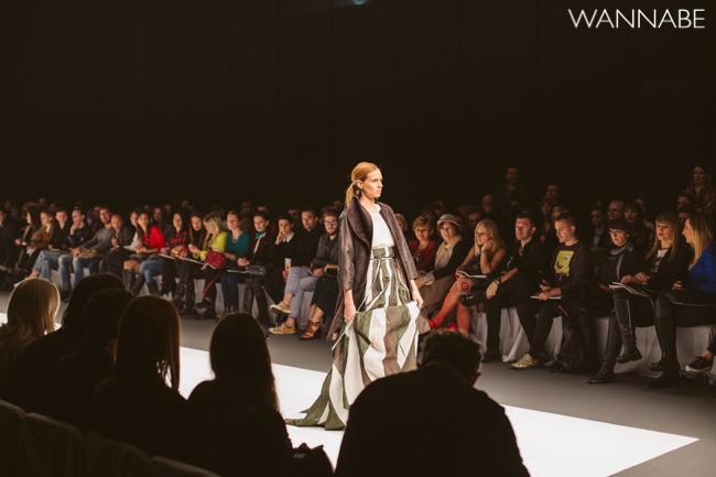 fashion week backstage beograd 9 Backstage 36. Perwoll Fashion Week (drugi deo)