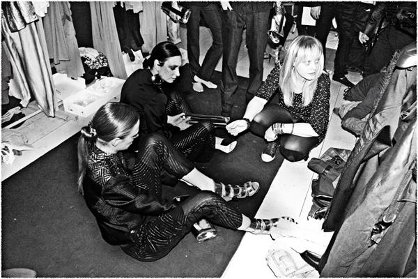 """img 1619 Backstage: Kolekcija """"Eclectic"""""""