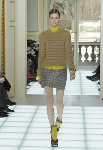 balenciaga18 Balenciaga RTW kolekcija jesen/zima 2010/11.