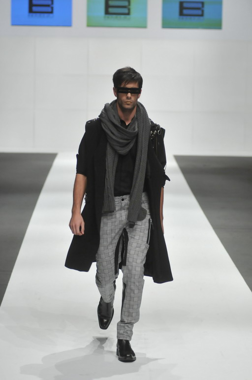 djt 2395 Belgrade Fashion Week: Dan 5