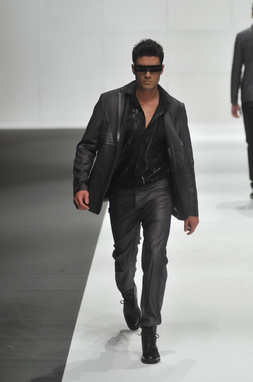 djt 2667 Belgrade Fashion Week: Dan 5