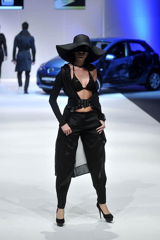 djt9798u 29. Belgrade Fashion Week: 5. dan