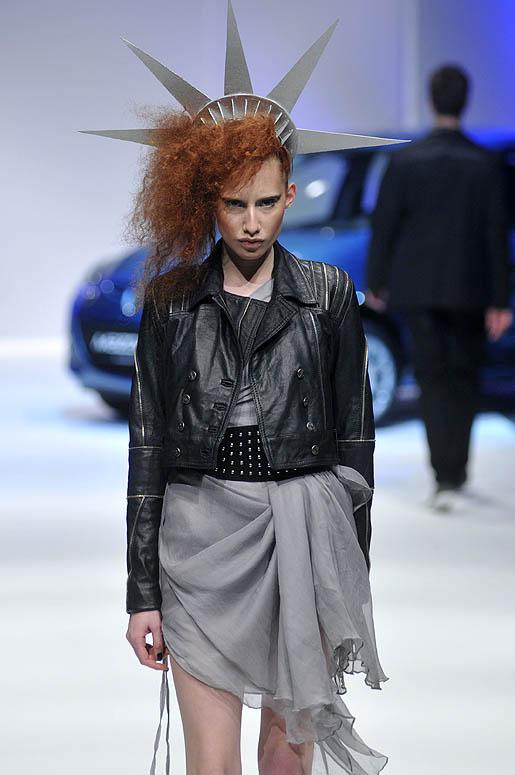 djt9851 29. Belgrade Fashion Week: 5. dan