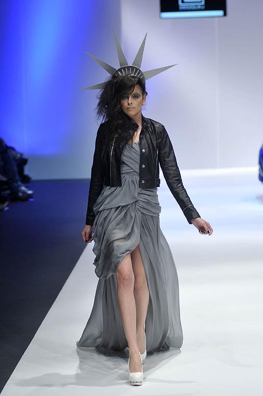 djt9882u 29. Belgrade Fashion Week: 5. dan