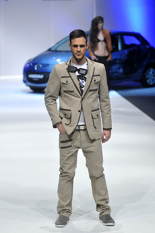 djt9931 29. Belgrade Fashion Week: 5. dan