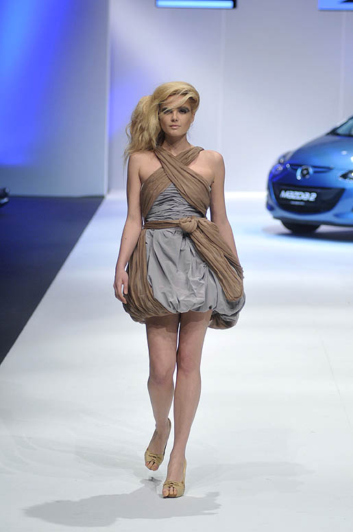 djt9962 29. Belgrade Fashion Week: 5. dan