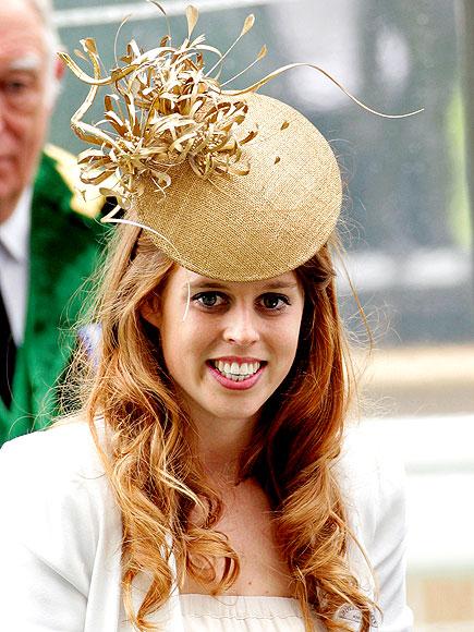 na kraju texta slika 3 Royal Style: Princeza Beatrice Elizabeth Mary od Jorka