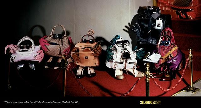 advertising selfridges co 02 Bela Borsodi