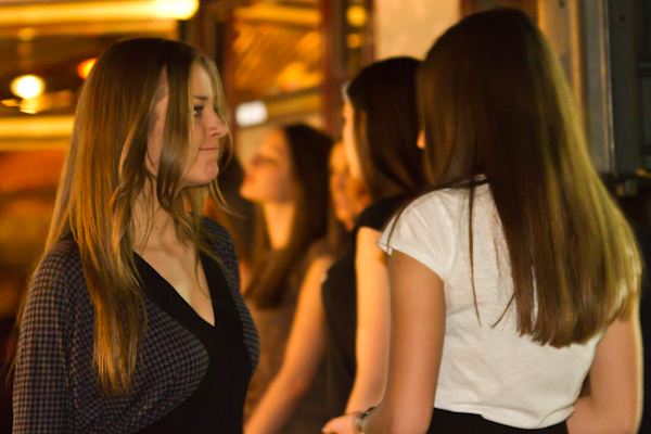 andjelas 116 of 319 Belgrade Fashion Week: Kasting