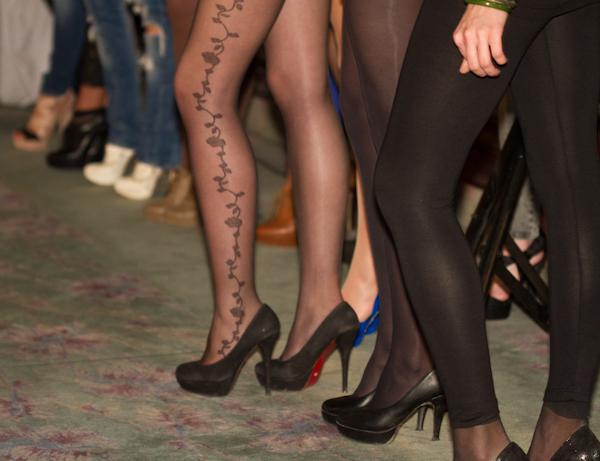andjelas 117 of 319 Belgrade Fashion Week: Kasting