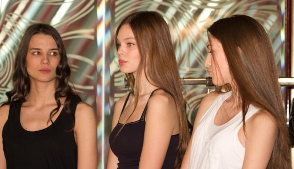 andjelas 154 of 319 Belgrade Fashion Week: Kasting