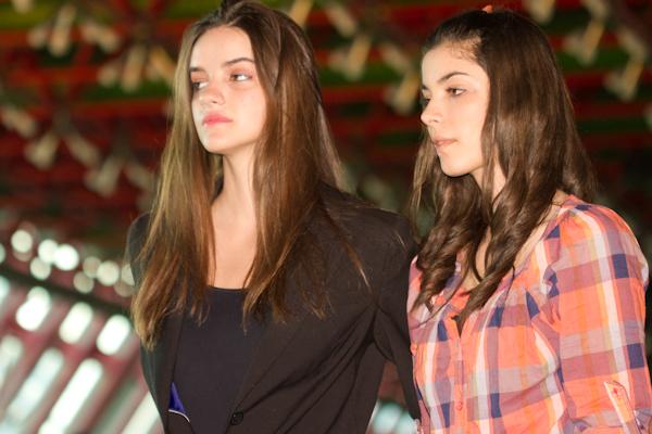 andjelas 160 of 319 Belgrade Fashion Week: Kasting