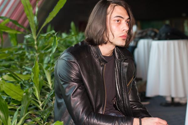 andjelas 228 of 319 Belgrade Fashion Week: Kasting