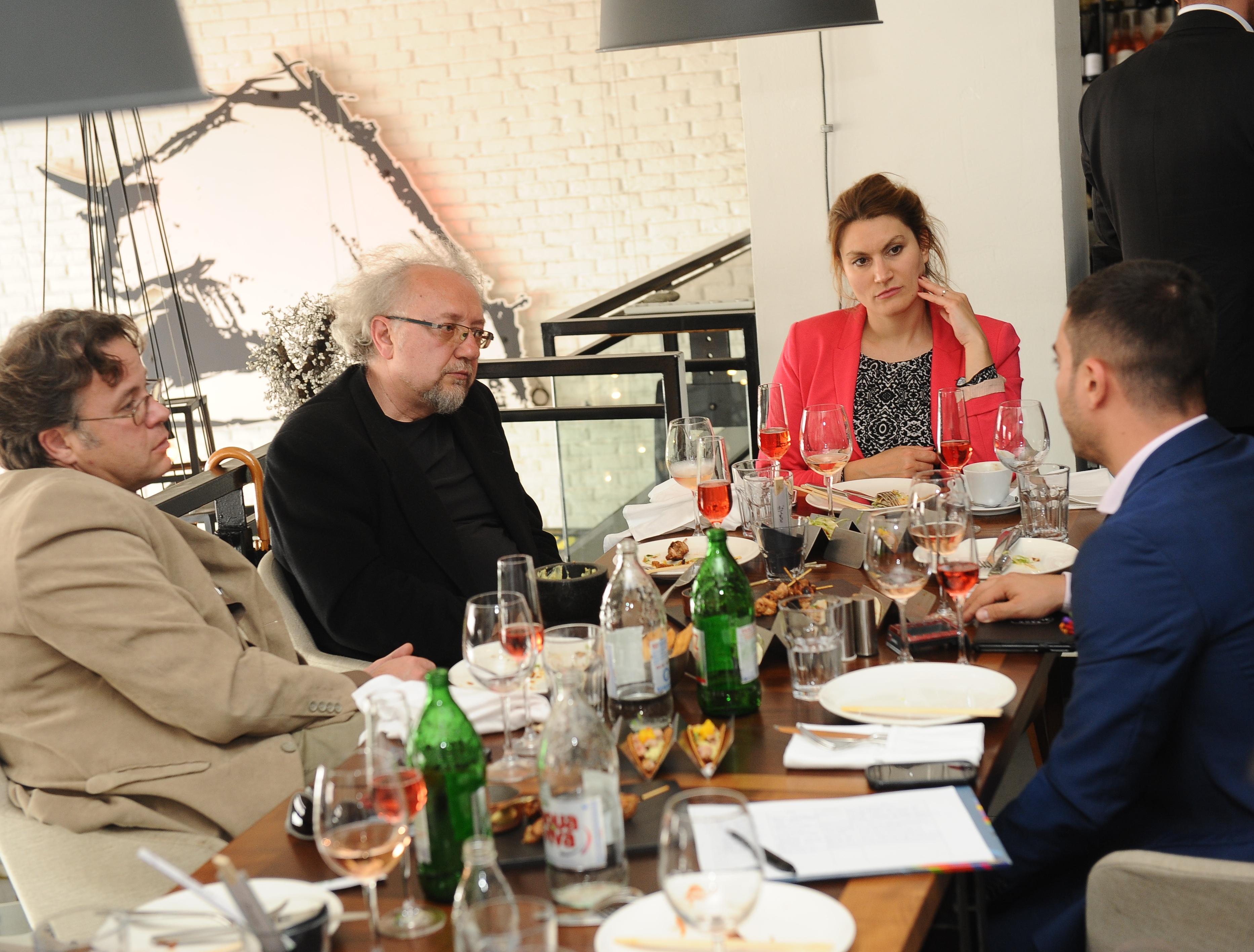 xxr Beogradska rivijera: Roze vina iz Provanse