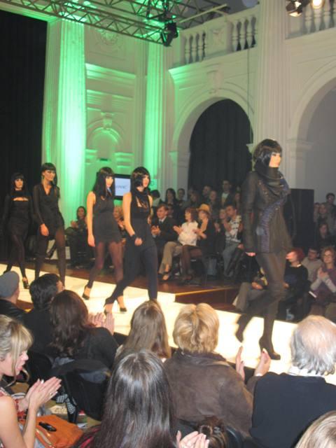 img 0066 Belgrade Fashion Week: Dan 2