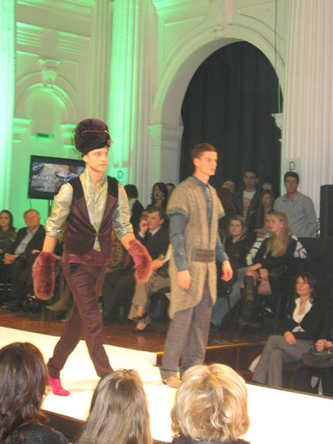 img 0133 Belgrade Fashion Week: Dan 2