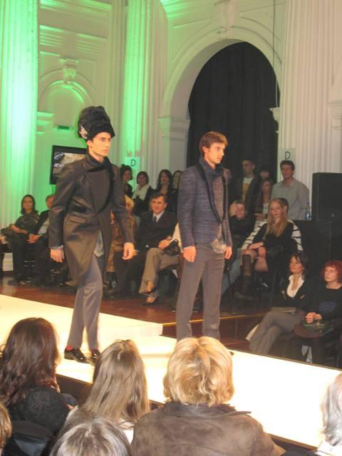img 0139 Belgrade Fashion Week: Dan 2