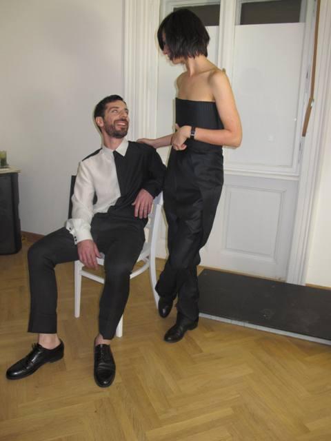 img 0026 Belgrade Fashion Week: Modne vinjete