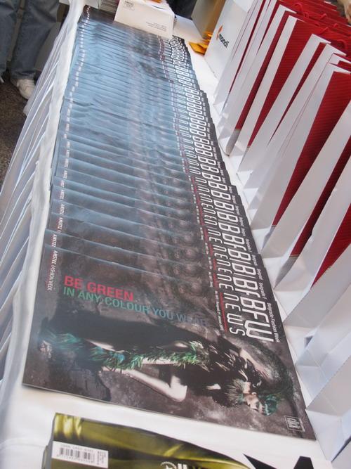 img 0038 Belgrade Fashion Week, 26 31. oktobar 2010.