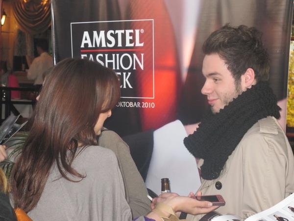 img 0122 Belgrade Fashion Week, 26 31. oktobar 2010.