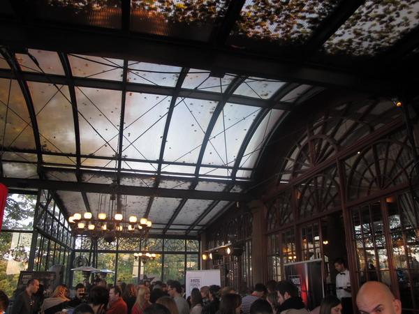 img 0124 Belgrade Fashion Week, 26 31. oktobar 2010.