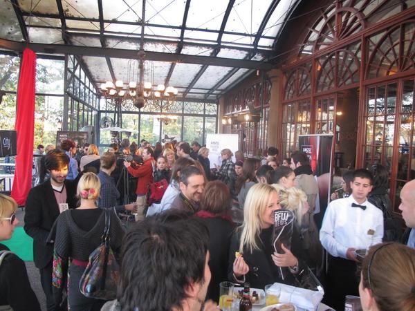 img 0126 Belgrade Fashion Week, 26 31. oktobar 2010.