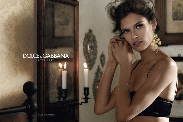 galerija bianca2 La Moda Italiana: Bellissime