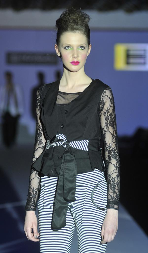 bata spasojevic 5 33. Belgrade Fashion Week: Biljana Tipsarević i Bata Spasojević