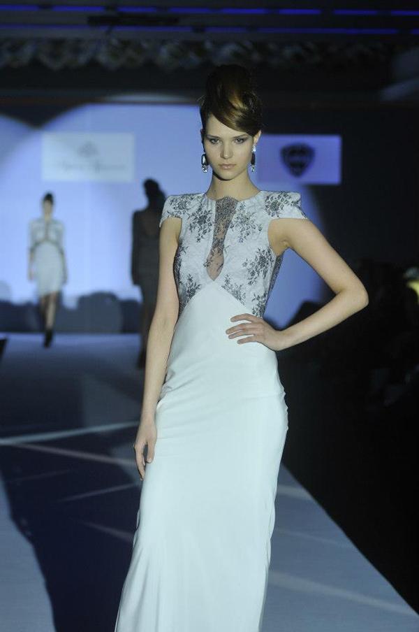 galerija10 33. Perwoll Fashion Week: Biljana Tipsarević
