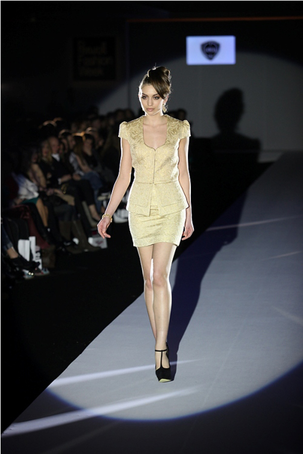 galerija2 33. Perwoll Fashion Week: Biljana Tipsarević
