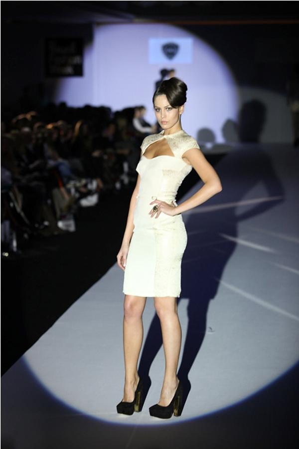 galerija4 33. Perwoll Fashion Week: Biljana Tipsarević
