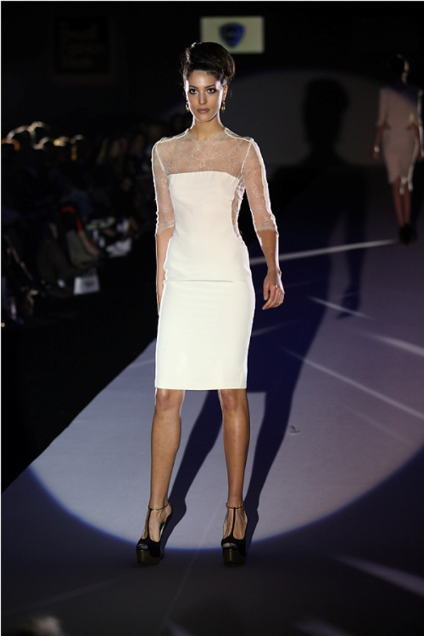 galerija5 33. Perwoll Fashion Week: Biljana Tipsarević