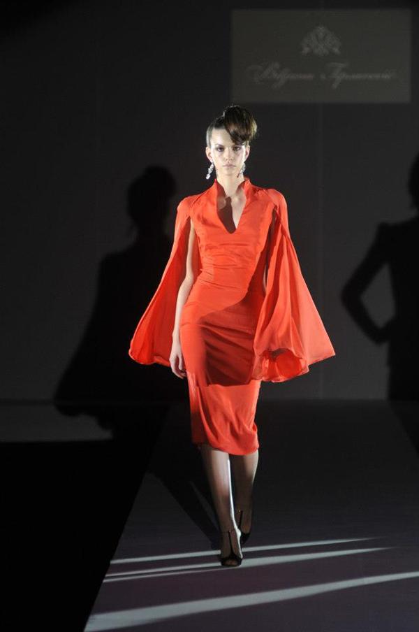 galerija6 33. Perwoll Fashion Week: Biljana Tipsarević