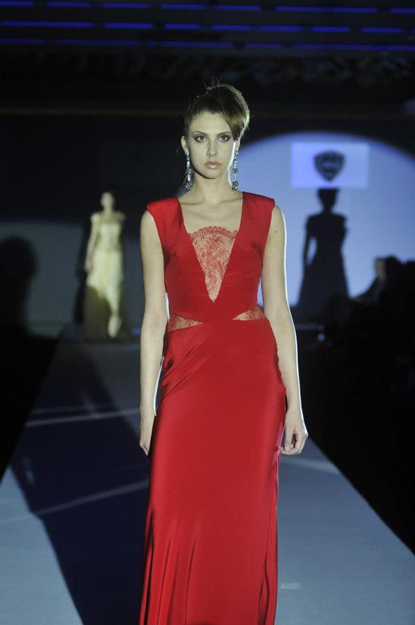 galerija7 33. Perwoll Fashion Week: Biljana Tipsarević