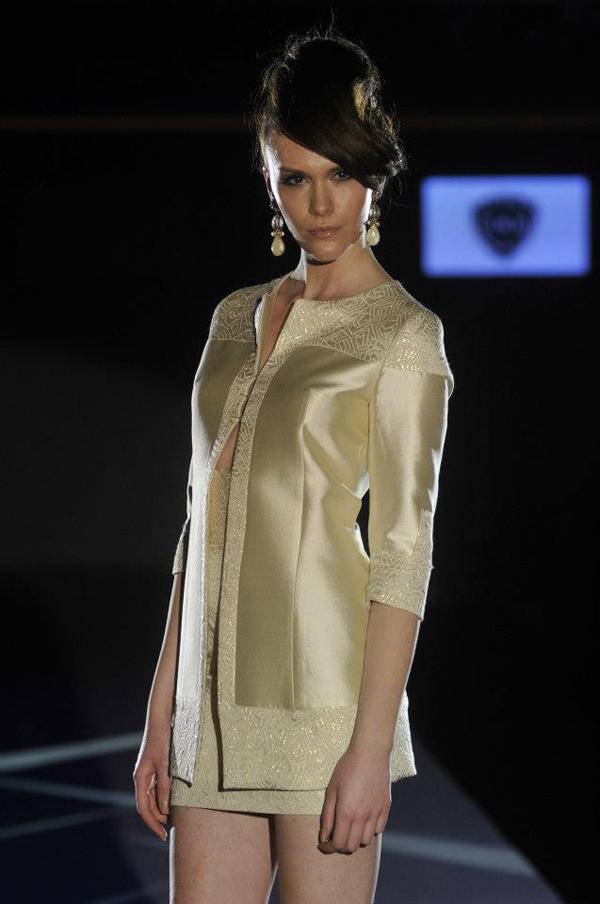 galerija8 33. Perwoll Fashion Week: Biljana Tipsarević