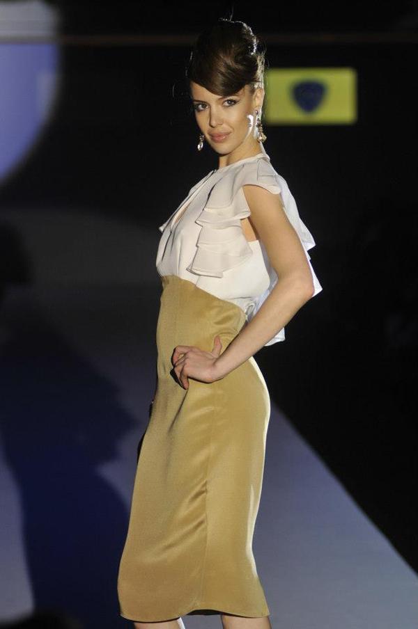 galerija9 33. Perwoll Fashion Week: Biljana Tipsarević