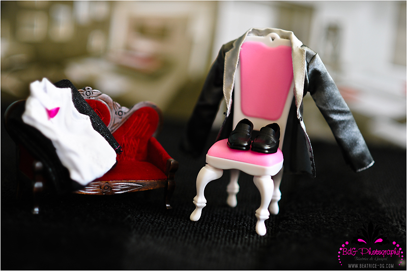 bk 007 Barbie and Ken Got Married!