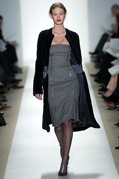 100124351 Badgley Mischka: Između stila i trenda