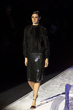 100000501 Badgley Mischka: Između stila i trenda