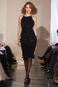 100057904 Badgley Mischka: Između stila i trenda