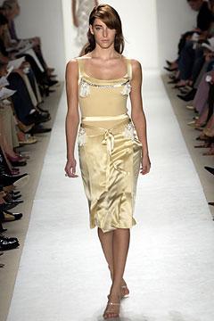 100110239 Badgley Mischka: Između stila i trenda