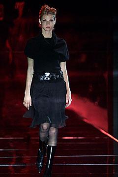 100024259 Badgley Mischka: Između stila i trenda