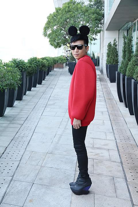 margiela sweater2 Bryan Boy