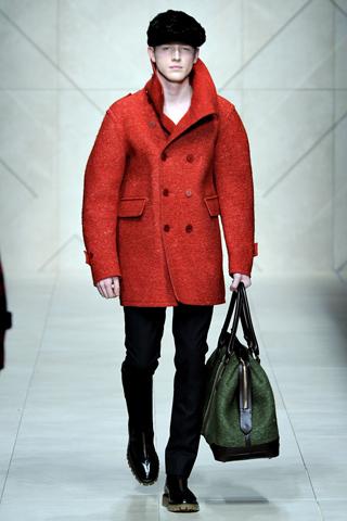 brb2 Fashion moMENts: Runway Fashion
