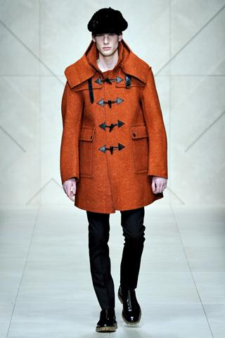 brb3 Fashion moMENts: Runway Fashion