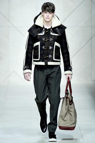 brb5 Fashion moMENts: Runway Fashion