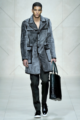 brb6 Fashion moMENts: Runway Fashion