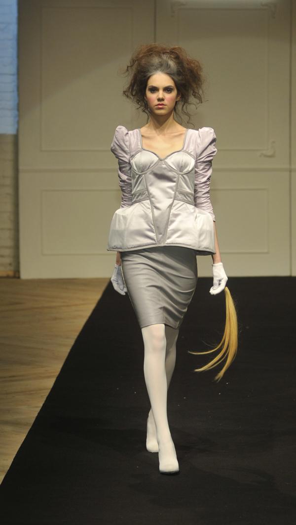"""jayne pierson 2 33. Belgrade Fashion Week: """"British Day"""""""